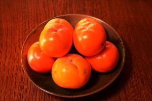 會津身しらず柿
